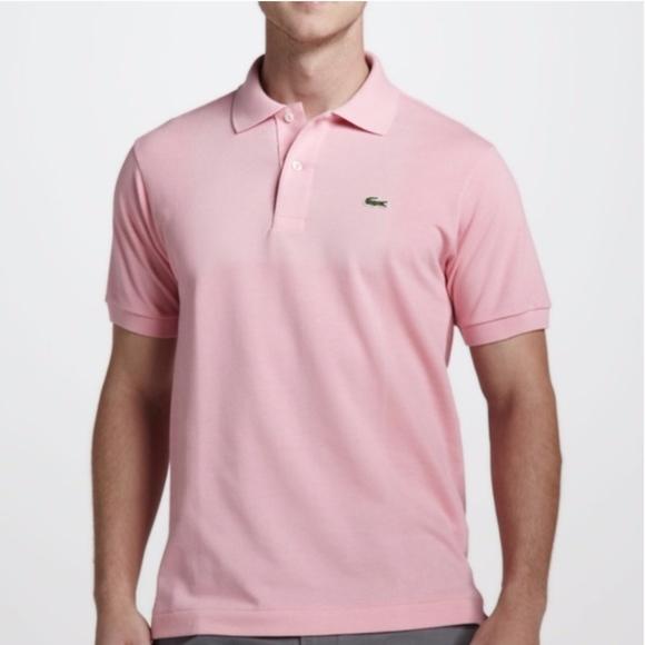 018bc4bea8d2 Lacoste Shirts | Mens Polo Shirt | Poshmark